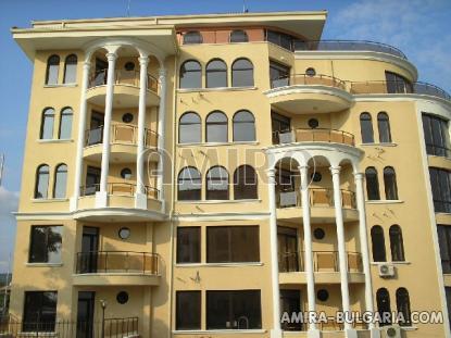 Sea view apartments in Varna St Konstantin