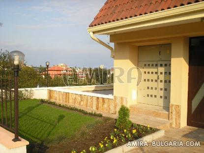Sea view apartments in Varna St Konstantin garden 2