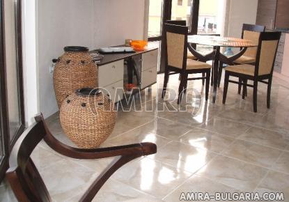 Sea view apartments in Varna St Konstantin furniture