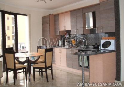 Sea view apartments in Varna St Konstantin furnish