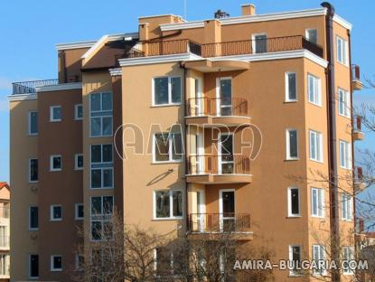 Аpartments in St Konstantin Varna side 2