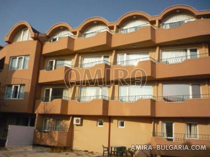 Furnished apartments in St Konstantin Varna