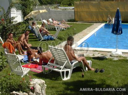 Furnished apartments in St Konstantin Varna pool 2