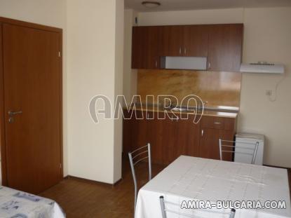 Furnished apartments in St Konstantin Varna kitchen