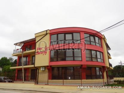 Аpartments in Varna Bulgaria front 2