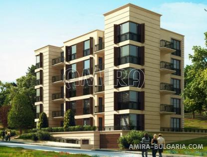 Apartments near Varna 2