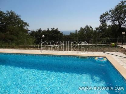One bedroom sea view apartment in Varna 7