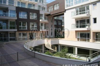 Apartments in Varna Briz district 1
