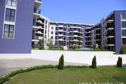 Apartments in Golden Sands resort