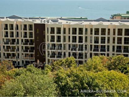 Furnished apartments in Golden Sands back