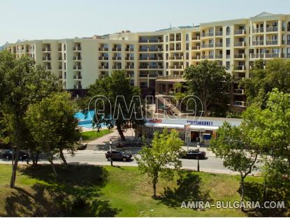 Furnished apartments in Golden Sands front 2