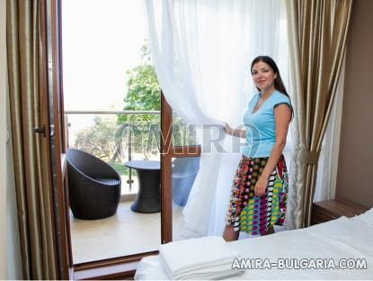 Furnished apartments in Golden Sands bedroom 2