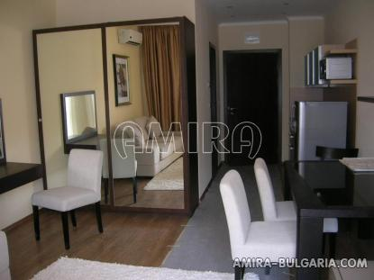 Furnished apartments in Golden Sands room 2