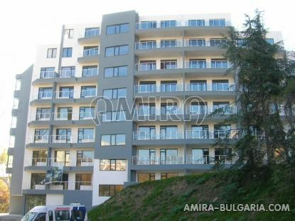 Аpartments in Golden Sands front 2
