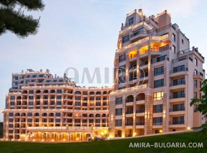 First line apartments in Bulgaria