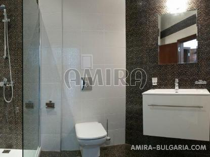 First line apartments in Bulgaria bathroom