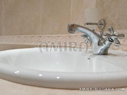 First line apartments in Bulgaria bath