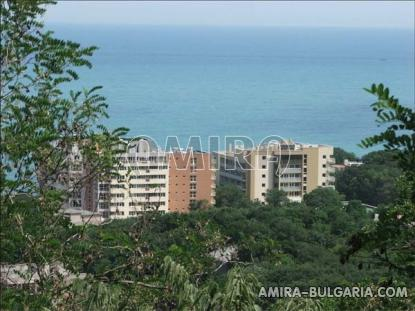 Аpartments in Bulgaria 250 m from the beach complex