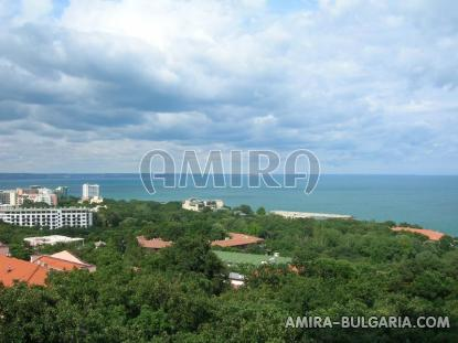 Аpartments in Bulgaria 250 m from the beach sea view