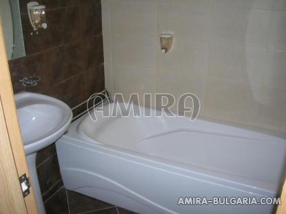 Аpartments in Bulgaria 250 m from the beach bathroom