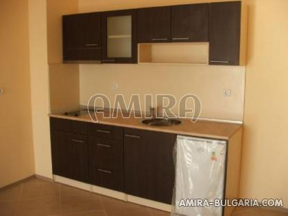 Аpartments in Bulgaria 250 m from the beach kitchen