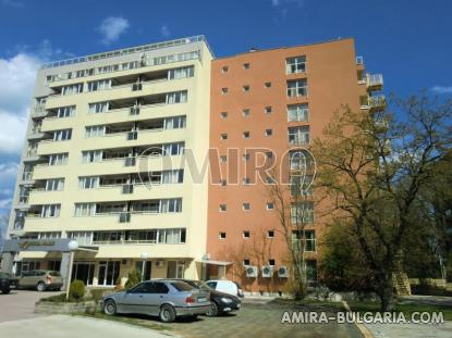Аpartments in Bulgaria 250 m from the beach front
