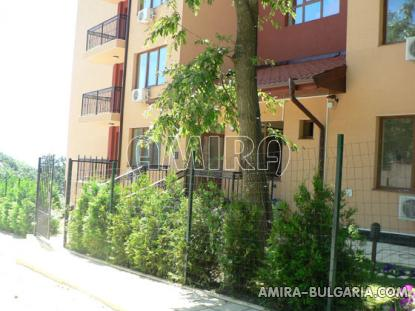 Аpartments in Bulgaria 300 m from the seaside complex