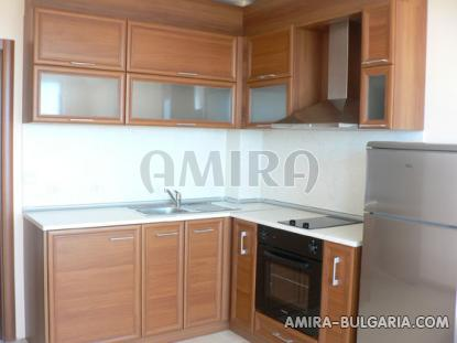 Аpartments in Bulgaria 300 m from the seaside kitchen