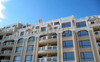 First line apartments near Varna 1