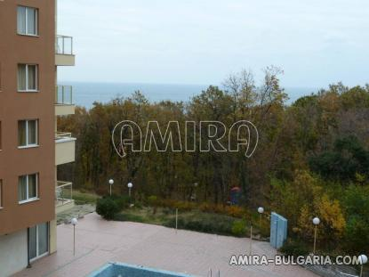 Sea view apartment 250 m from the beach