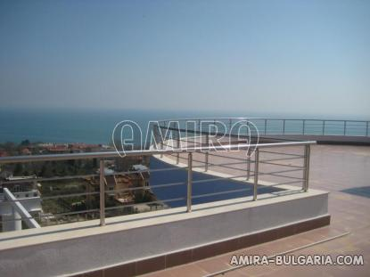 Sea view apartments in Byala 9