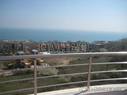 Sea view apartments in Byala 10