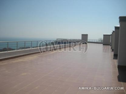 Sea view apartments in Byala 11