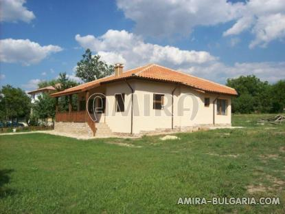Furnished house in Bulgaria side