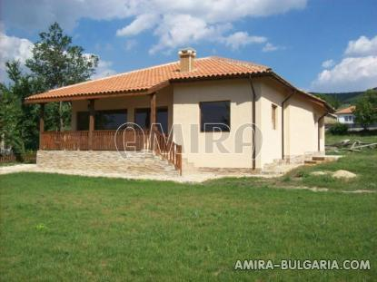 Furnished house in Bulgaria front 2