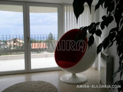 Luxury villa in Varna 3km from the beach view