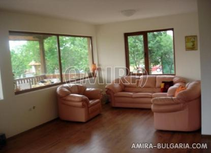 Furnished house in Bulgaria dining area
