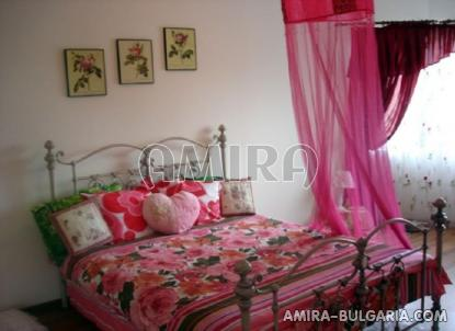 Furnished house in Bulgaria bedroom