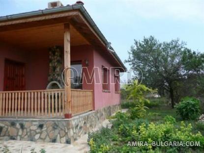 House next to Balchik Bulgaria side