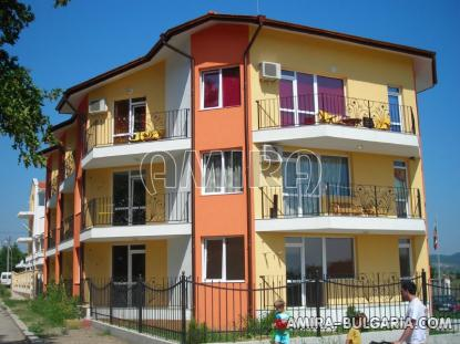 Sea view apartments in Kranevo