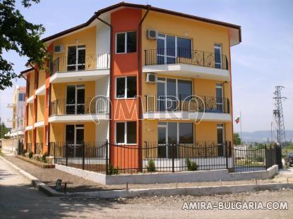 Sea view apartments in Kranevo 1