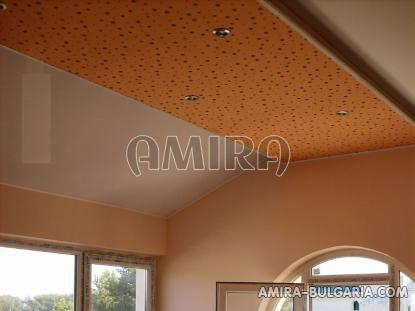 Sea view apartments in Kranevo ceiling