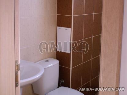 Sea view apartments in Kranevo bath