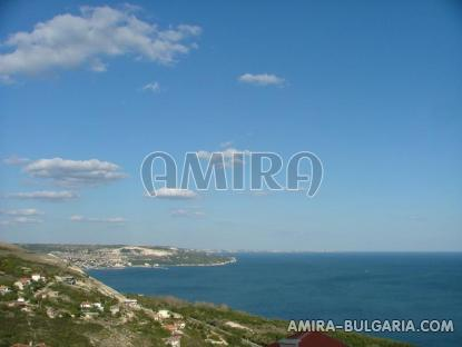 Unique sea view villa in Balchik view 2