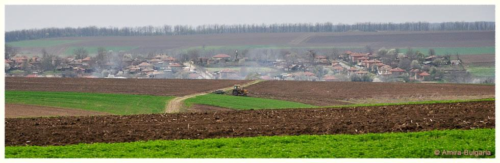 Недорогой дом в Болгарии
