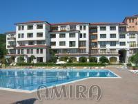 Furnished apartments in Bulgaria near Albena