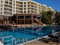Furnished apartments in Golden Sands