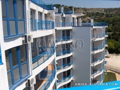 Apartments near the Botanic Garden complex 3