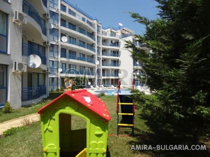 Apartments near the Botanic Garden 2