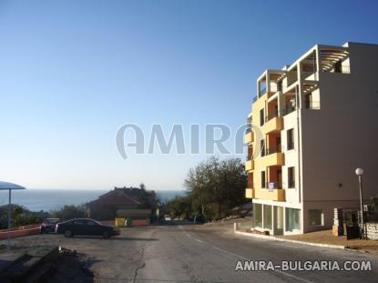 Sea view apartments in Balchik 4